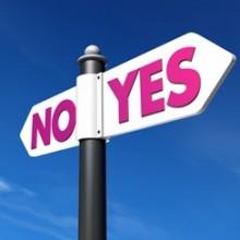 Esitazione ed eccellenza: fare o non fare?