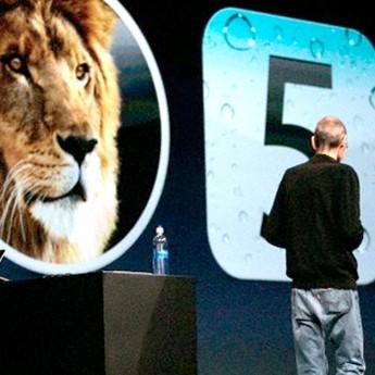 Steve Jobs si fa amare dal suo pubblico