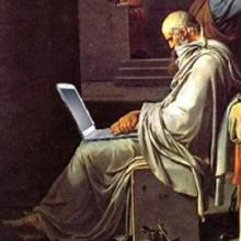 Socrate uno di noi